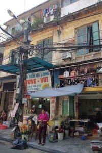 Hanoi – smil, krig og kaffe!