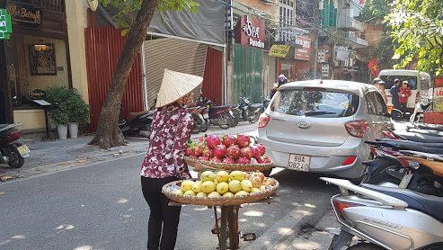 Top 3 oplevelser i Hanoi