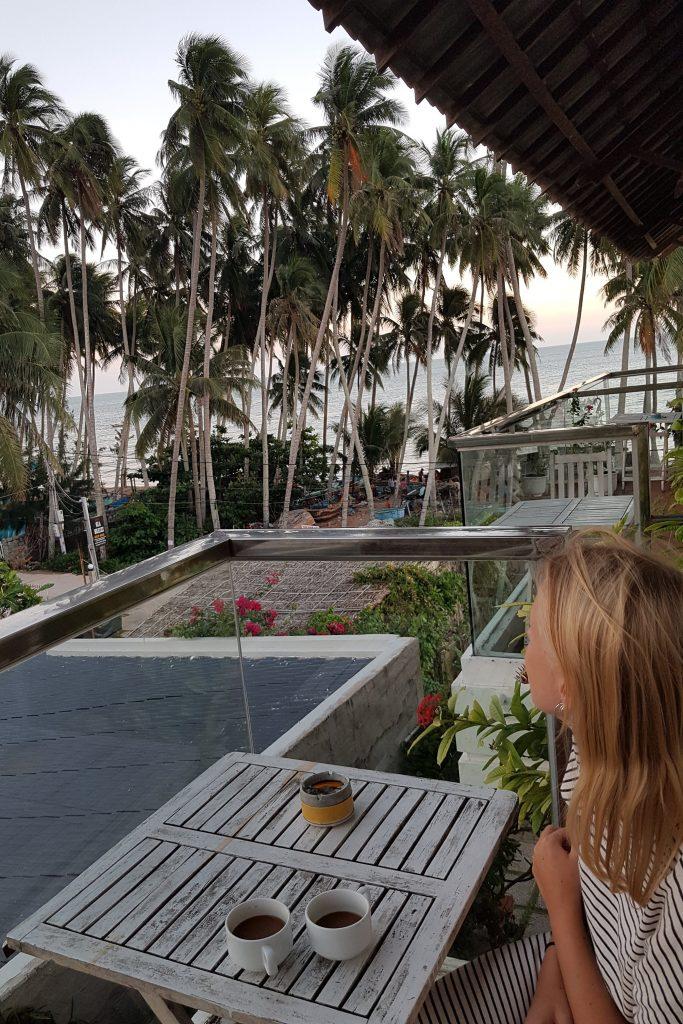 Rejseblog Vietnam Mui Ne hostel backpacker - Hvor er vi?