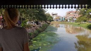 Read more about the article Om Cambodja og positivisme