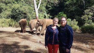 Read more about the article Elefantspotting og næste destination(er)!