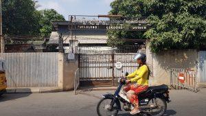 Read more about the article Cambodjas smil og det de rummer