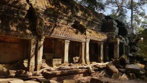 Read more about the article Angkor Wat og fototid