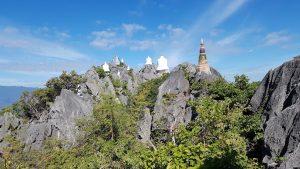 Lampang – flashback og buddhisme