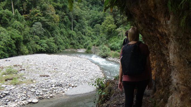 Backpacker Challenge! – Trek i junglen 3 dage